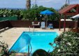 2 bedroom Villa Filip, Coral Bay, Cyprus. Private pool to sea