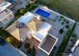 Villa Timily Drone