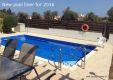 Wheelchair friendly access, Paphos Villa