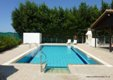 10m large pool. 2 bedroom Villa Katerina, nr Kato Paphos, Cyprus. Air conditioned double bedroom, en-suite shower WC