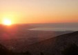 27. Villa Alexandros  Peristerona, Cyprus. Sunset towards Akamas
