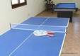 9 4 bedroom Villa Amorosa, Latchi, Polis, Cyprus. Table tennis and pool table