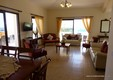 12 4 bedroom Villa Amorosa, Latchi, Polis, Cyprus. Air conditioned diner to lounge