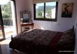 14 4 bedroom Villa Amorosa, Latchi, Polis, Cyprus. Air conditioned double bedroom.
