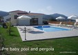 15 4 bedroom Villa Amorosa, Latchi, Polis, Cyprus. Private pool, steps