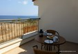 25 4 bedroom Villa Amorosa, Latchi, Polis, Cyprus. Master double bedroom.  View balcony