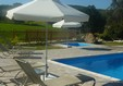 30 Villa Amorosa, Latchi, Polis, Cyprus.  Baby pool to green fields
