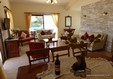 31 4 bedroom Villa Amorosa, Latchi, Polis, Cyprus. Air conditioned diner to lounge