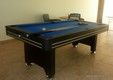35 4 bedroom Villa Amorosa, Latchi, Polis, Cyprus. billiards. Table tennis