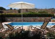Paphos, Cyprus Villa. 3 bedrooms, mountain sea views, own pool