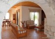 Stone Villa Quardia, Paphos, Cyprus. 3 bedrooms. Sea views, own pool