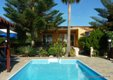 Cyprus villa, private pool. Lara, Coral Bay