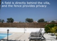 Wheelchair accessible Villa Timily, Polis beach,  Cyprus