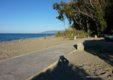 Accessible Polis. Promenade to Latchi Marina