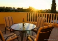 Argaka Coast balcony sea view sunset romantic