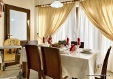 Argaka Dining Room Luxury Sundance Villas