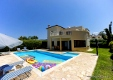 3 bedroom 3 bathroom luxury villas in Argaka